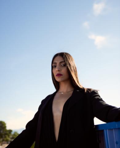 Sarina Dhaliwal