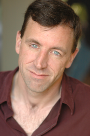 Travis McElroy