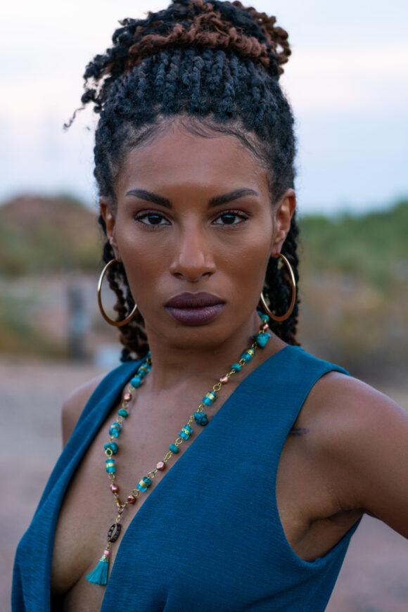 Yashenia Gray