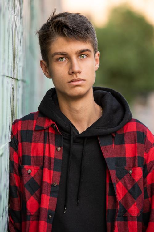 Dario Solis