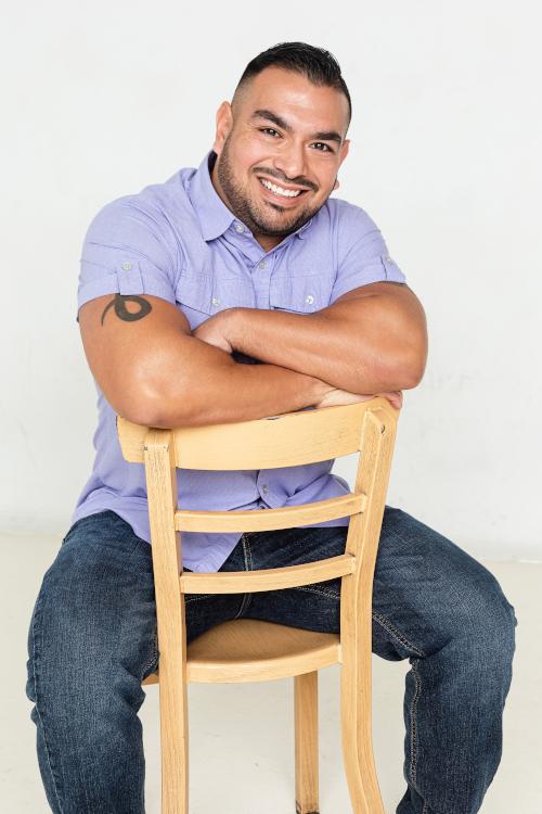 Carlos Chacon