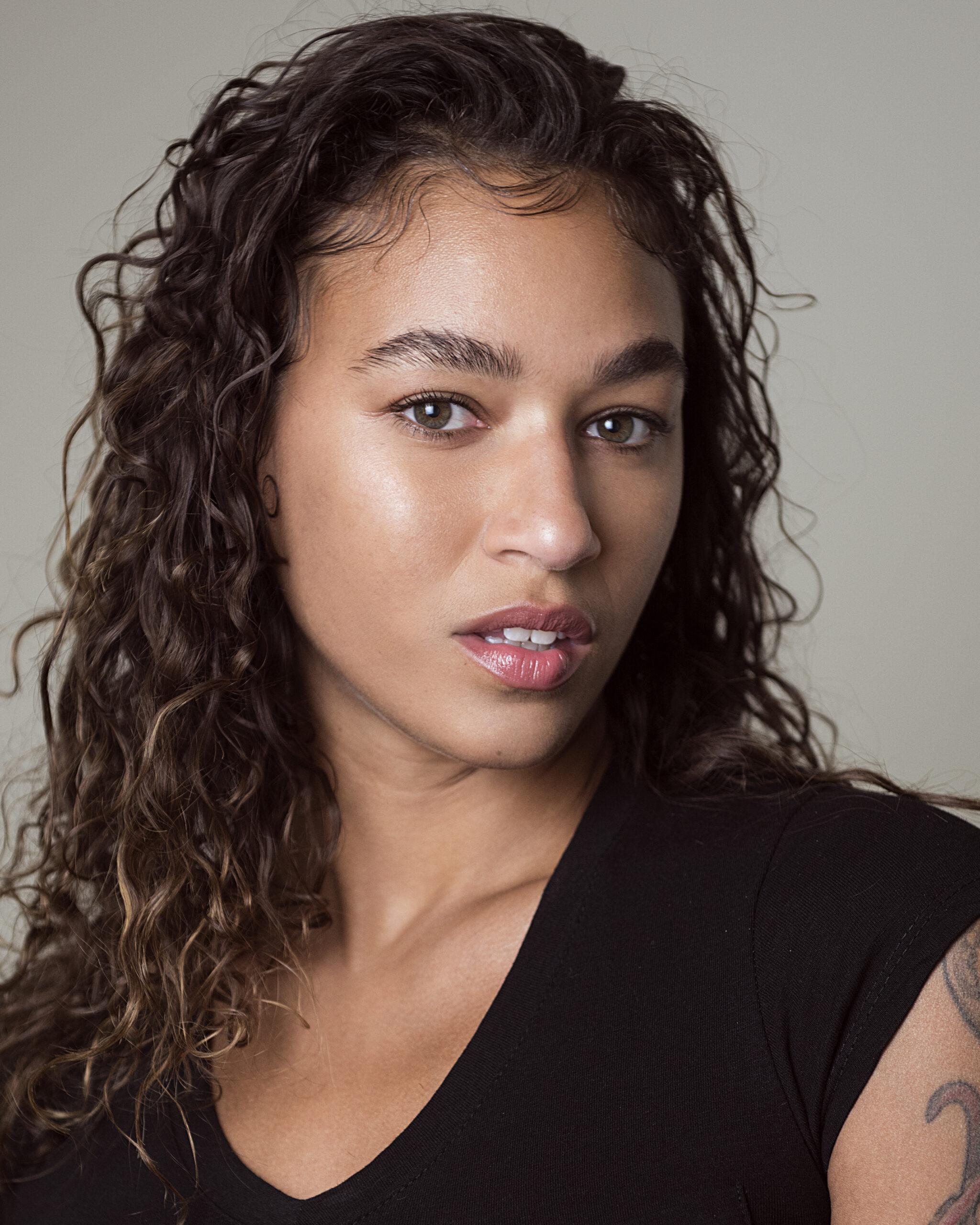 Halle Fletcher