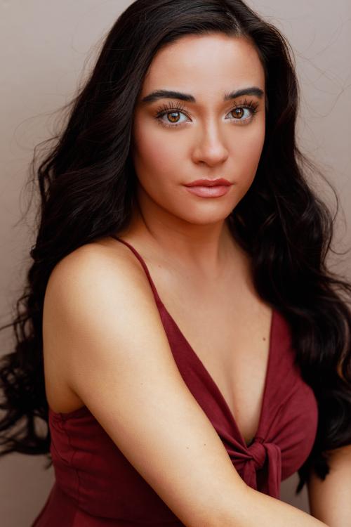 Alyssa Nicole Claytor